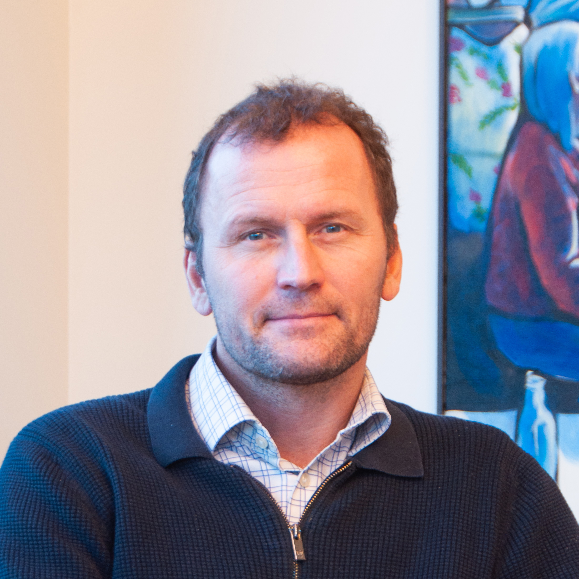 Swedish Interactive Audio Entertainment company Wanderword appoints Johan Strömberg as their new CEO