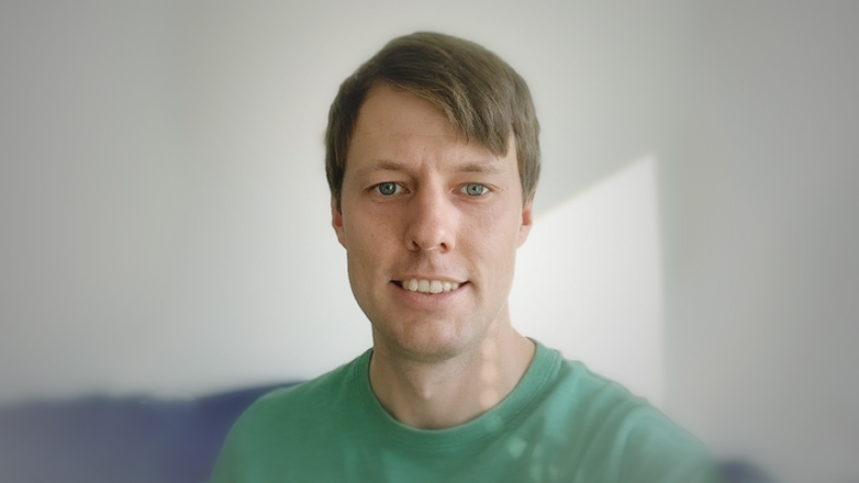 Wanderword Welcomes Senior Developer Anton Olason to the Team